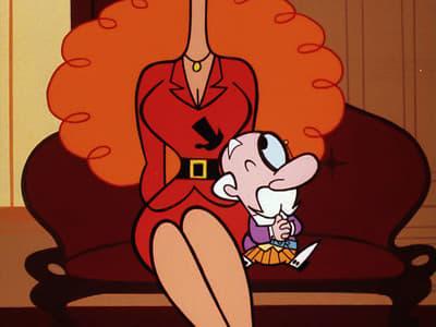 The Powerpuff Girls Season 2 :Episode 25  Something's A Ms.
