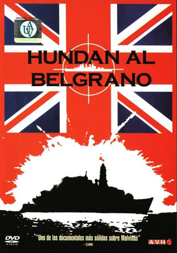 Ver Hundan al Belgrano Online HD Español (1996)