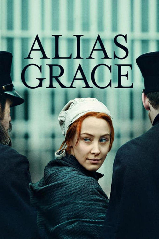 Alias Grace Staffel 2