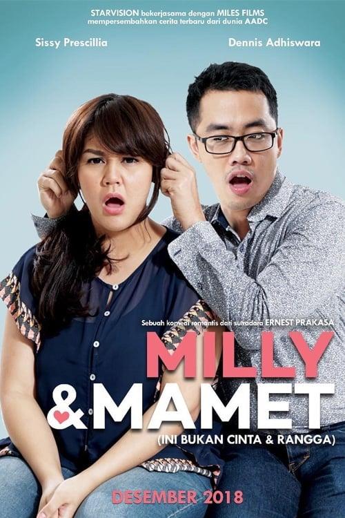 Ver Milly & Mamet Online HD Español ()
