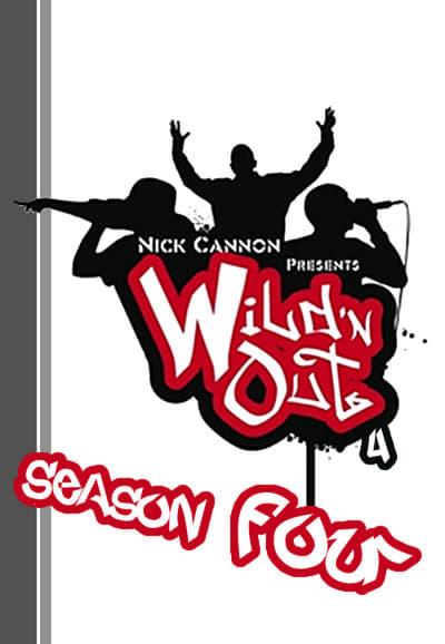 Wild 'n Out Season 4