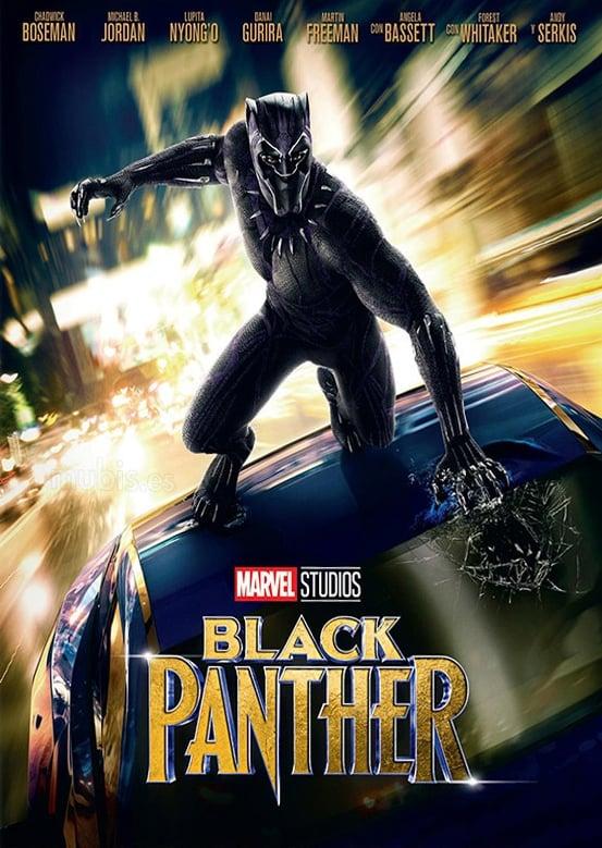 Black Panther Streaming Ita