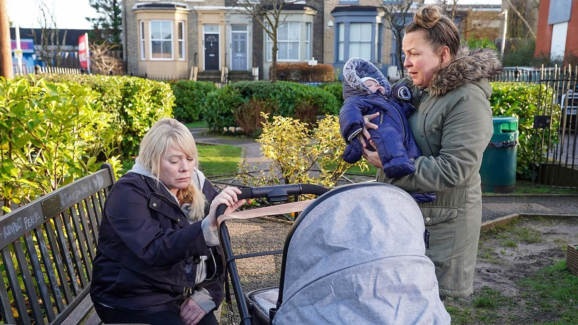 EastEnders Season 36 :Episode 33  25/02/2020