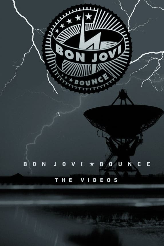 Bon Jovi - Bounce (The Videos) (1970)