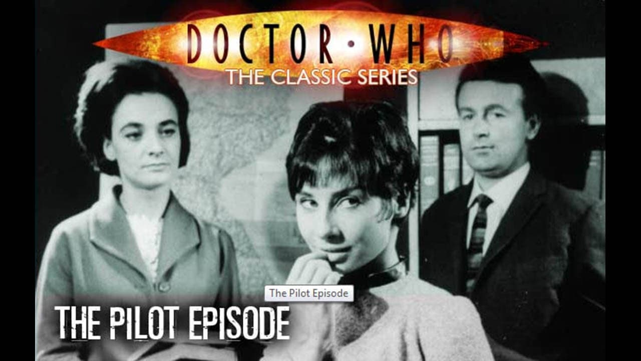 Doctor Who Season 0 :Episode 1  The Unaired Pilot