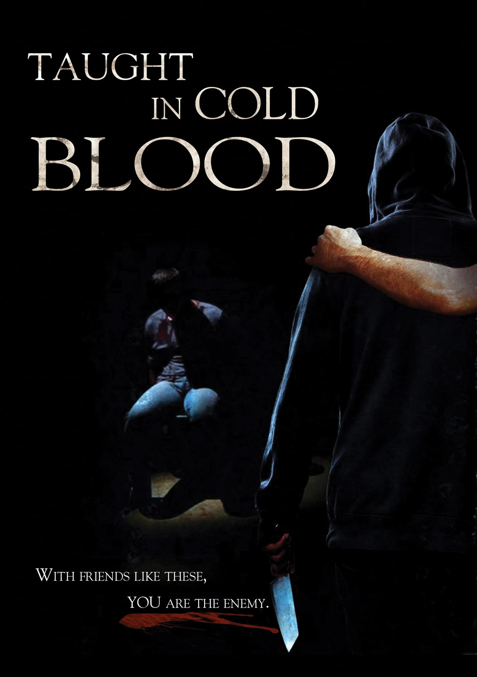 Ver Taught in Cold Blood Online HD Español (2014)