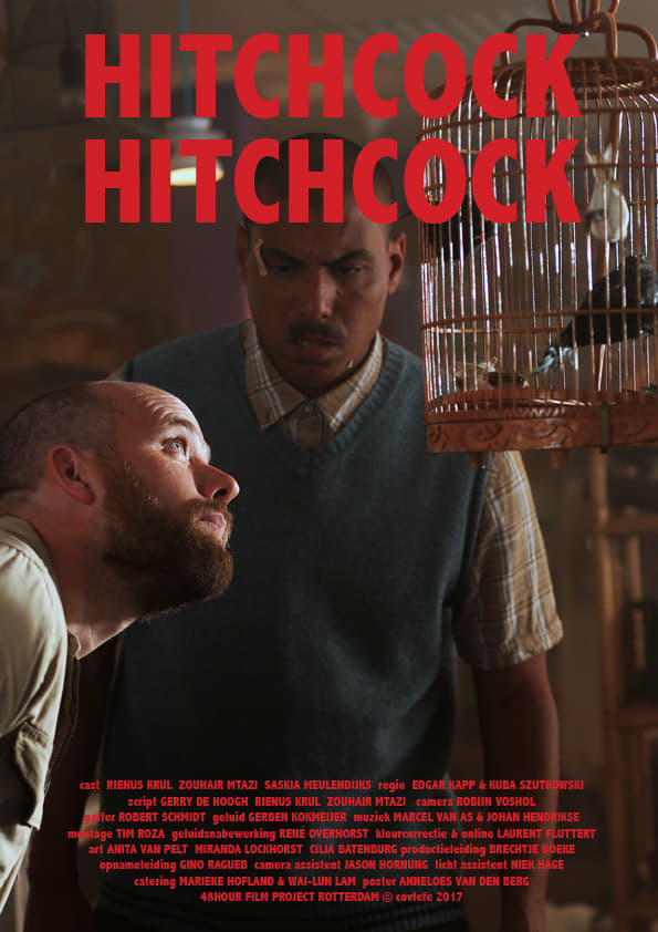 Ver Hitchcock Hitchcock Online HD Español ()