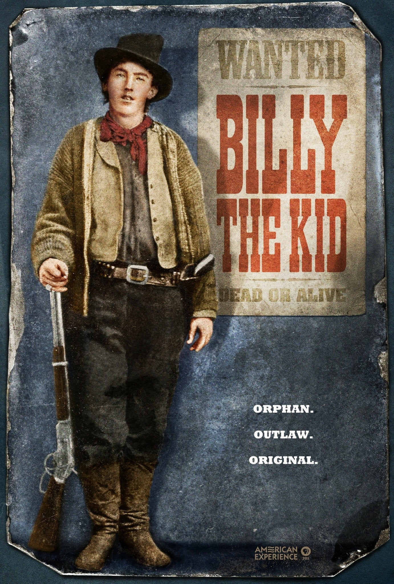 Billy the Kid (2012)