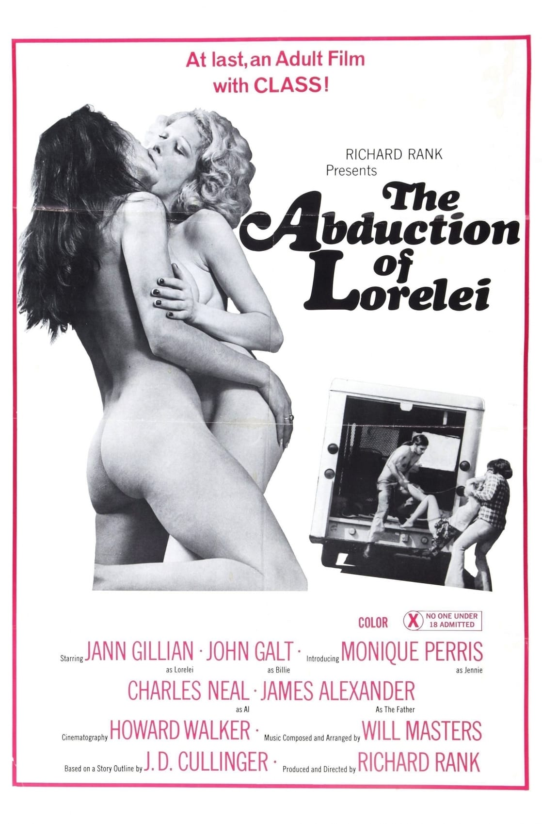 Ver The Abduction of Lorelei Online HD Español (1977)