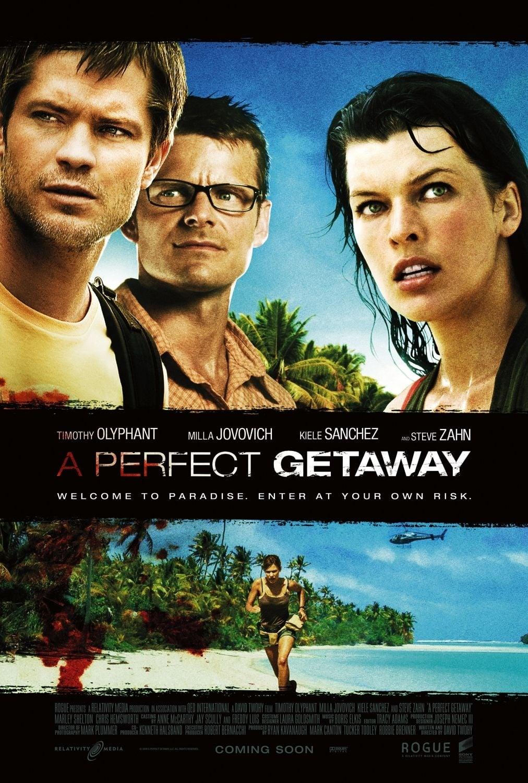 Ver A Perfect Getaway Online HD Español ()