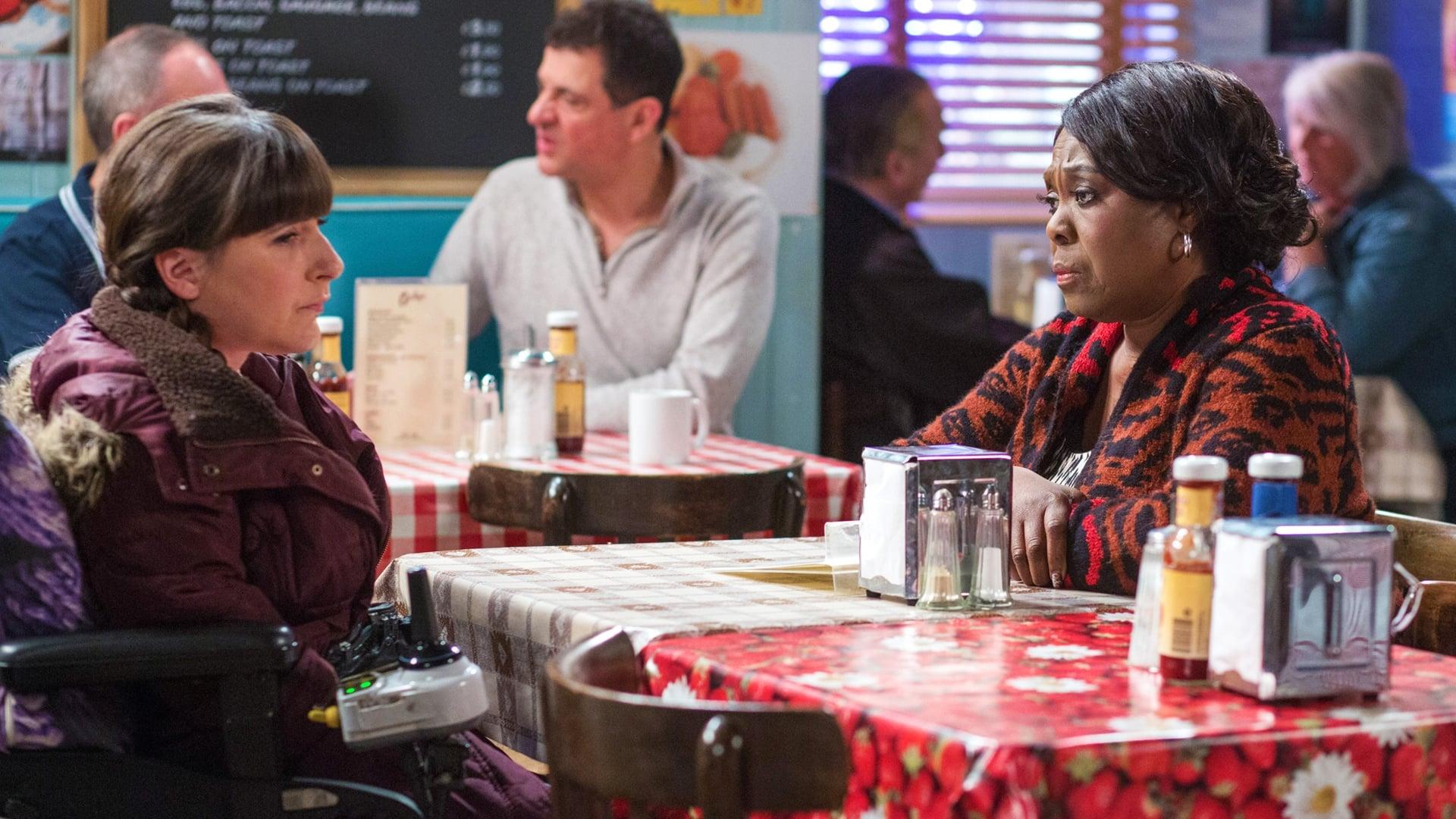 EastEnders Season 32 :Episode 92  02/06/2016