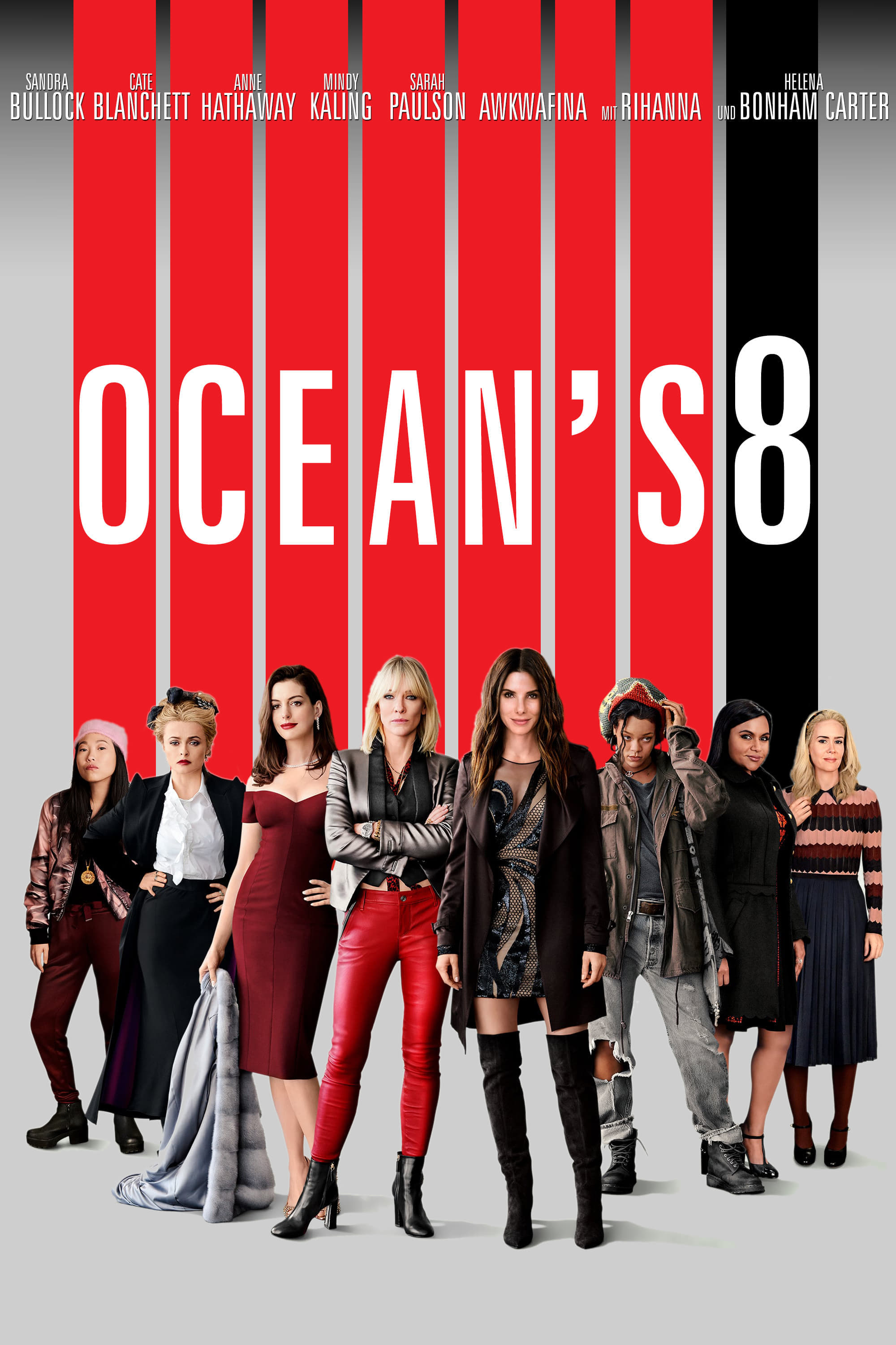 OceanS 8 Ganzer Film Deutsch