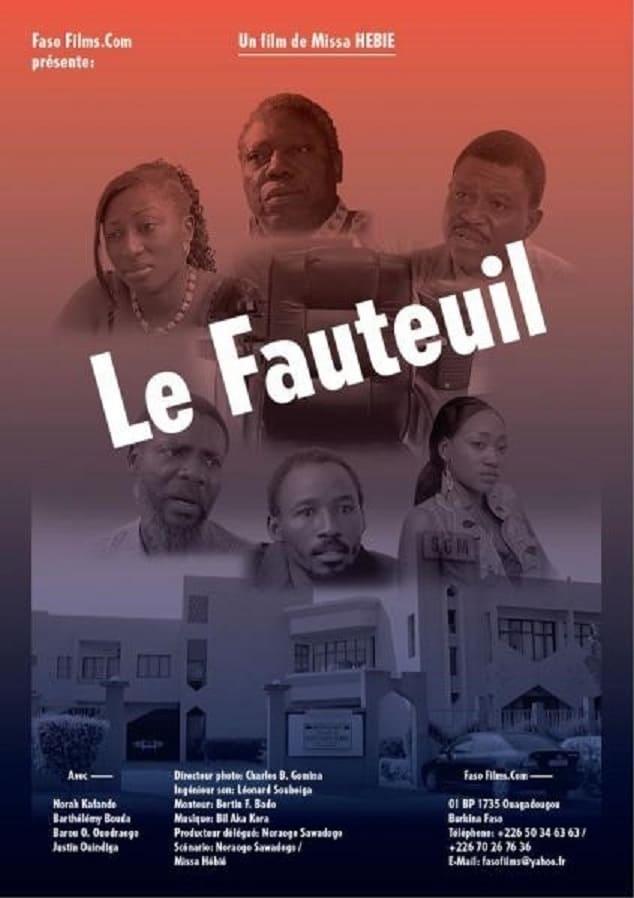 Ver Le Fauteuil Online HD Español ()
