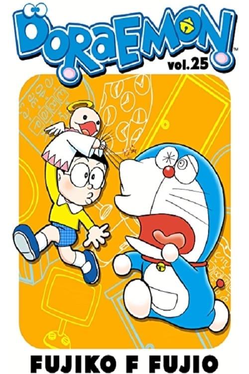 Doraemon Season 25