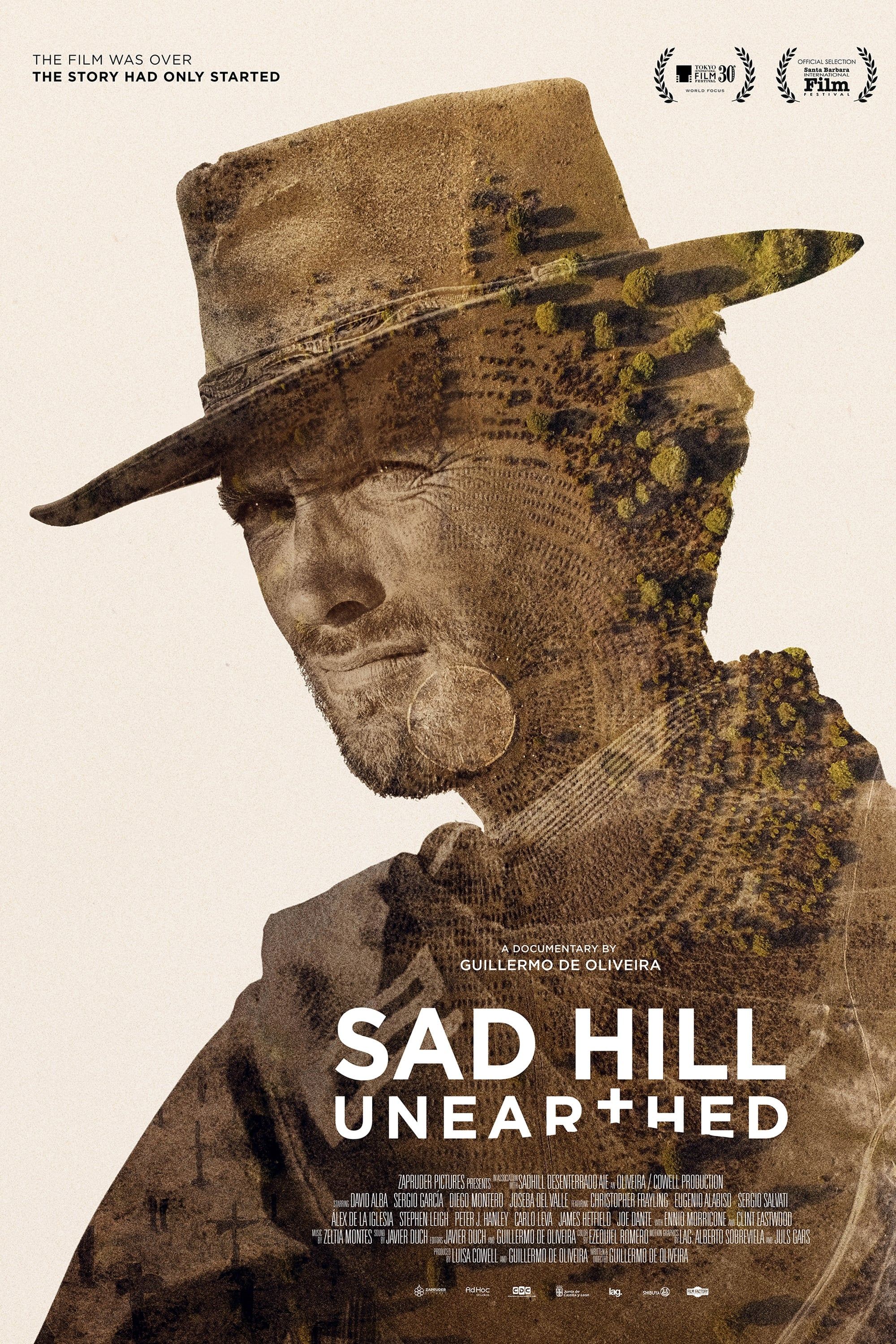 watch Sad Hill Unearthed 2018 online free