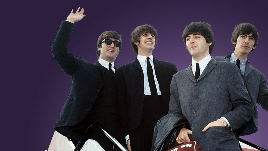 the rise and fall of the beatles The beatles started to hit it big in the record business in 1964 3 the beatles made their first american television appearance on the ed sullivan show their appearance caused near pandemonium among the teenaged girls there to see their favorite band in person.