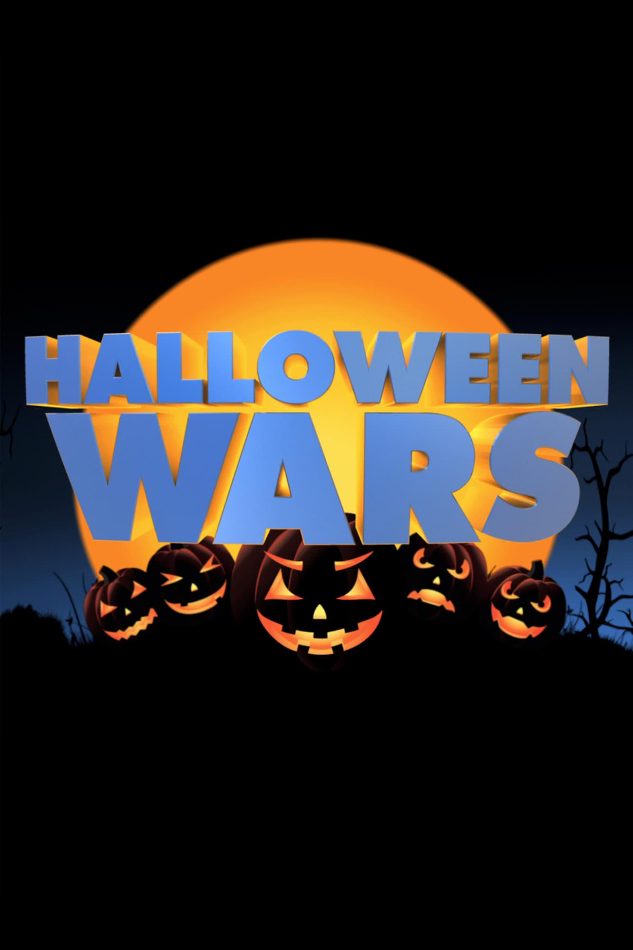 Halloween Wars (2011)