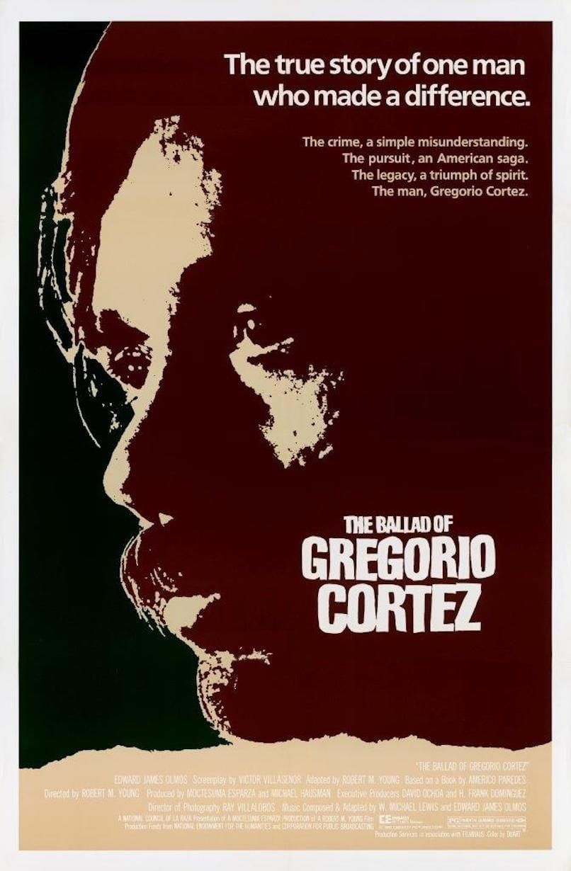 The Ballad of Gregorio Cortez (1983)