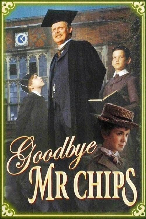 Goodbye, Mr. Chips (2002)