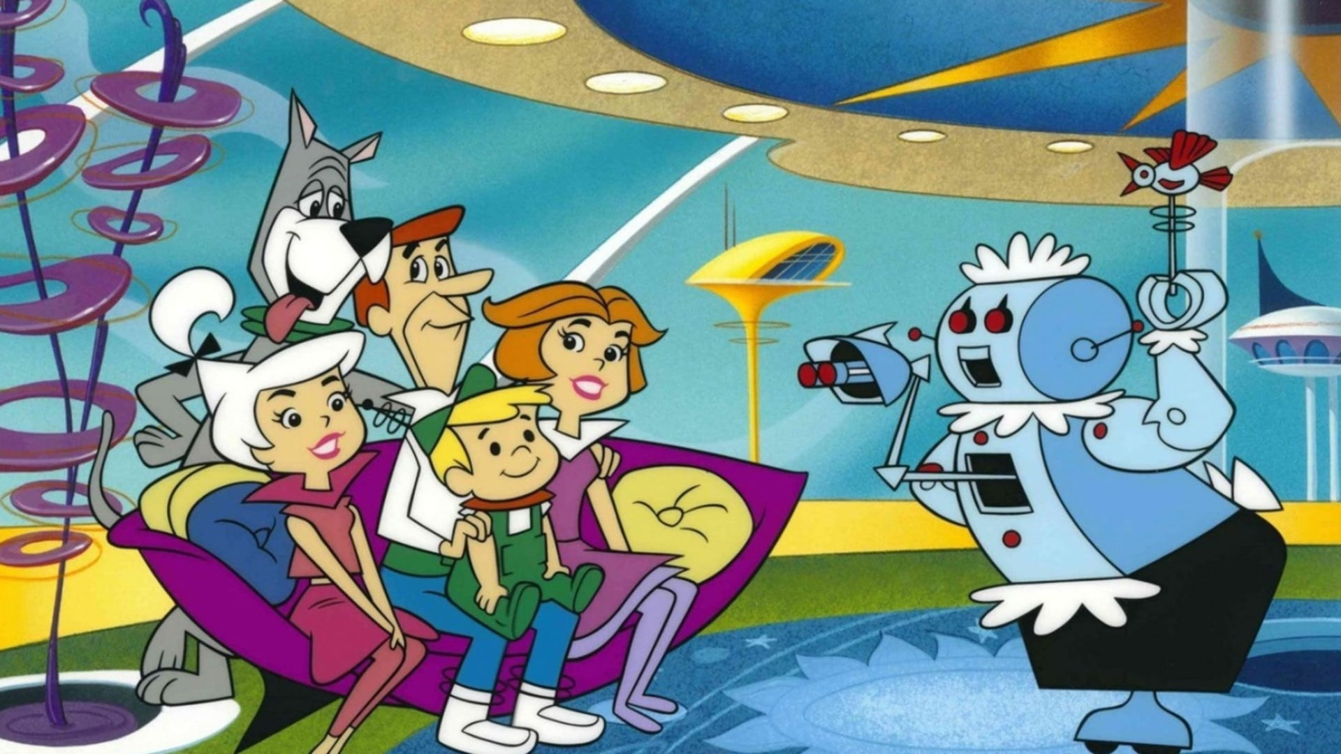 The Jetsons - Season 2