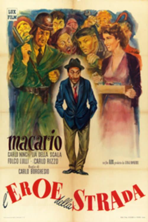 Ver Follie per l'opera Online HD Español (1950)