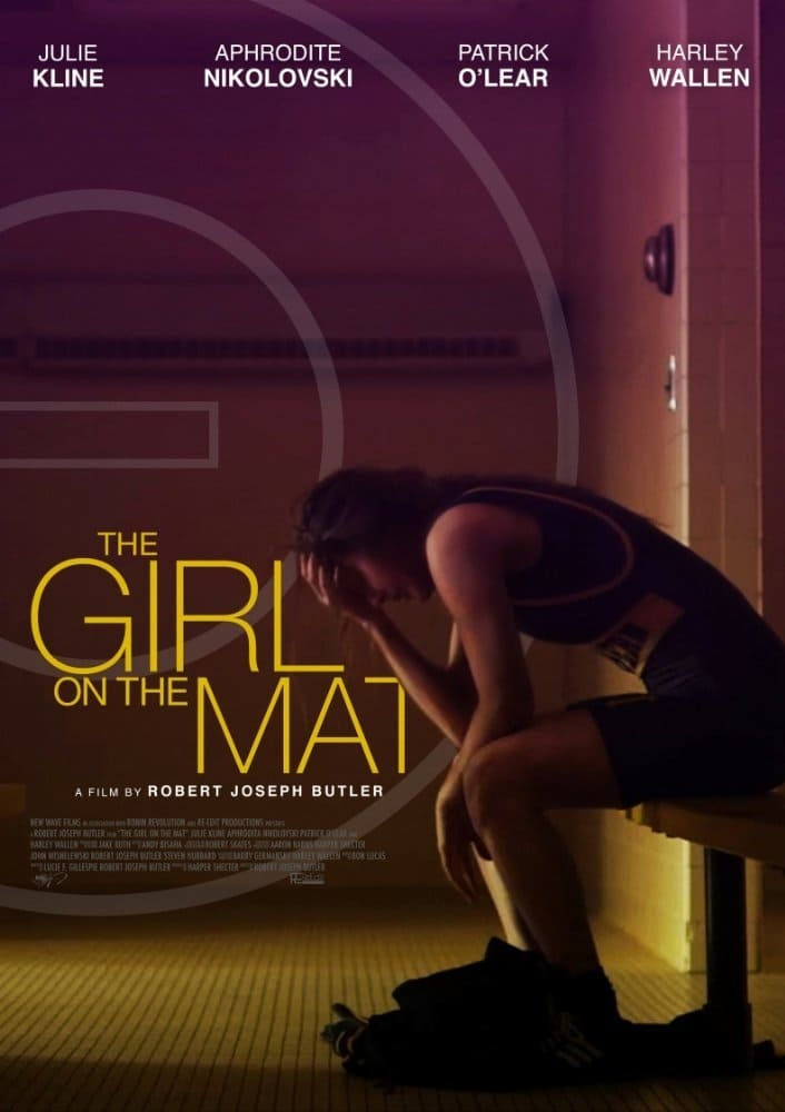 The Girl on the Mat (2017)