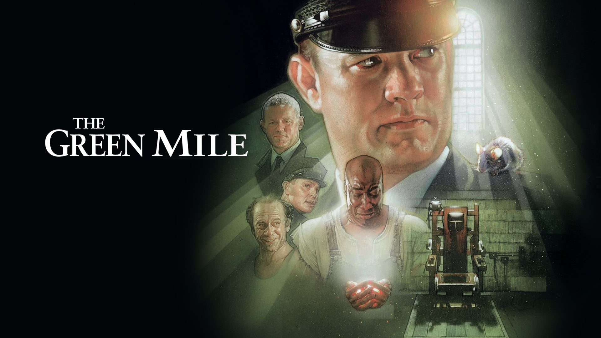 Watch The Green Mile (1999) Full Movie Online Free | Stream Free Movies & TV Shows