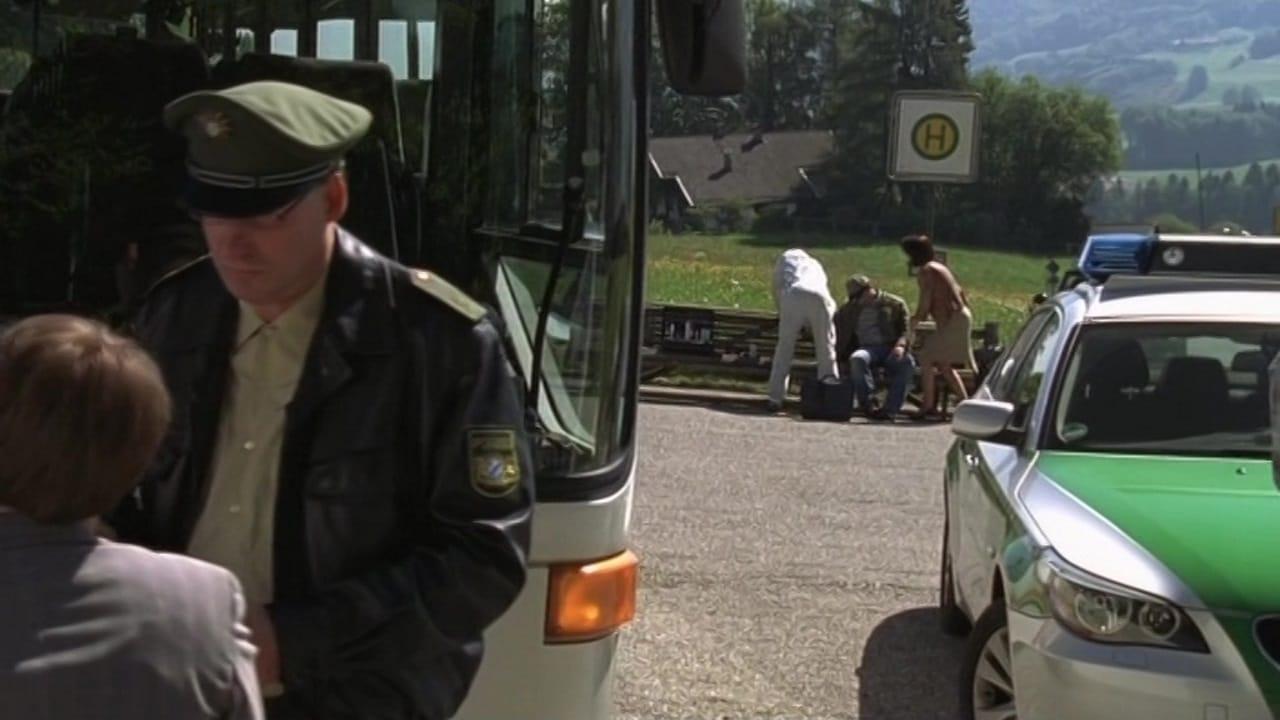 Die Rosenheim-Cops Season 11 :Episode 8  Tödliche Heimkehr