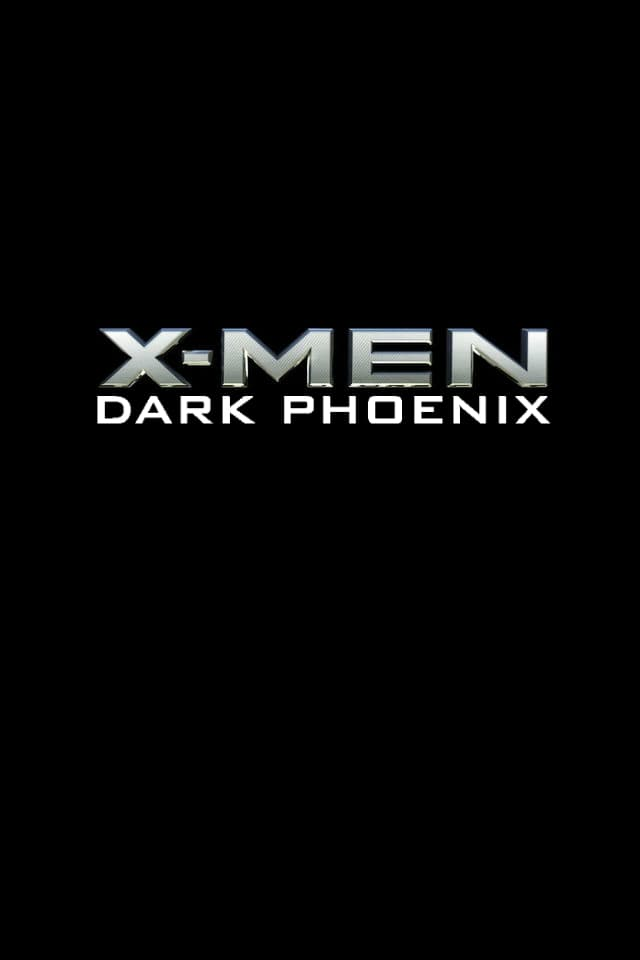 Poster and image movie Film Oamenii X: Phoenix Întunecat - X-Men: Dark Phoenix 2019