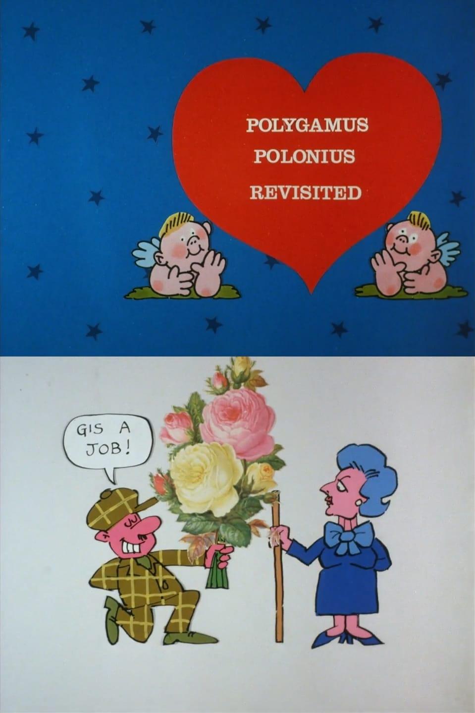 Ver Polygamous Polonius Revisited Online HD Español ()