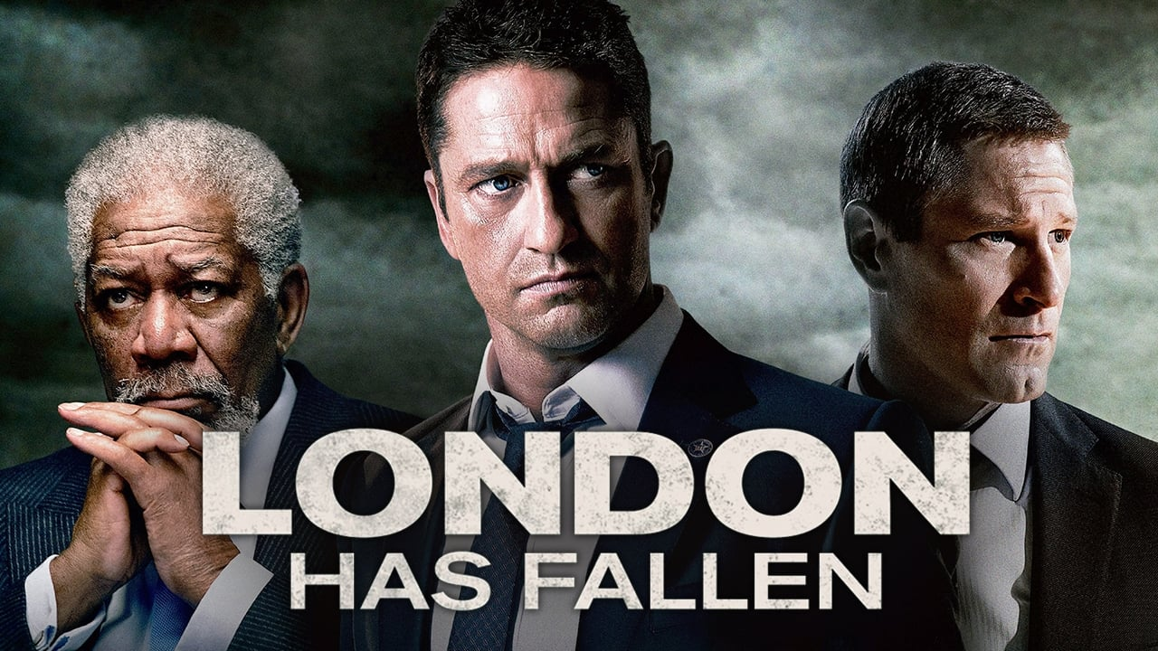 Код: Лондон