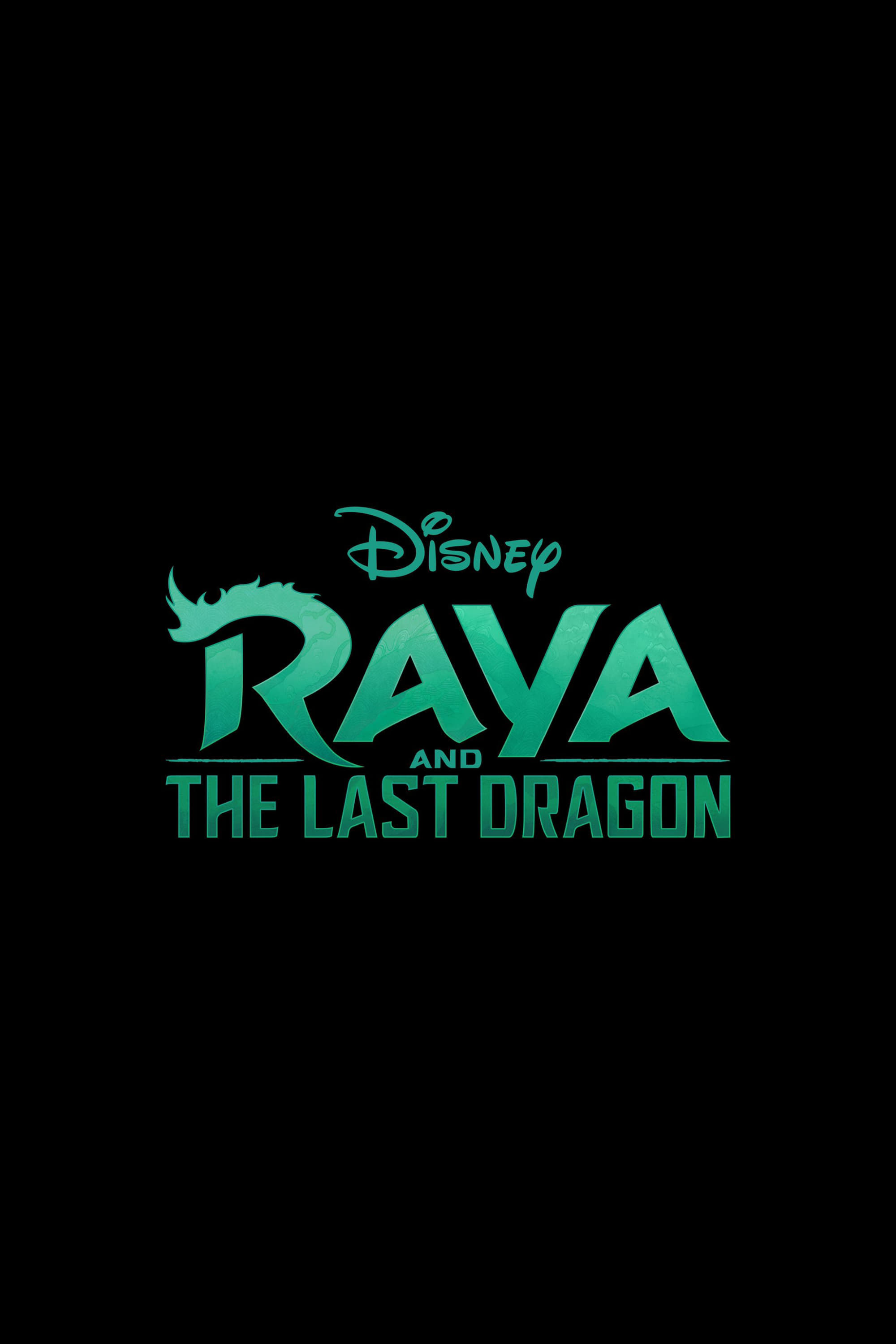 Poster and image movie Raya and the Last Dragon