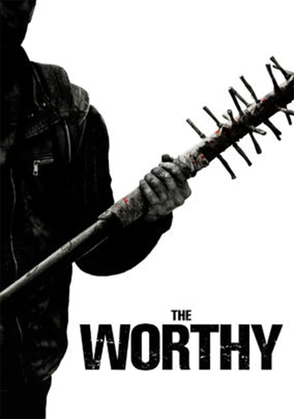 Póster The Worthy