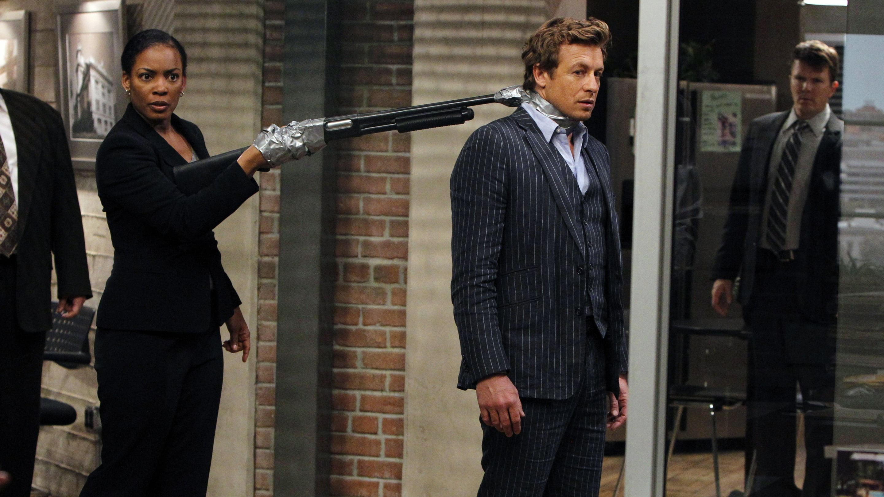 The Mentalist Season 3 Episode 16 S03e016 Just Watch