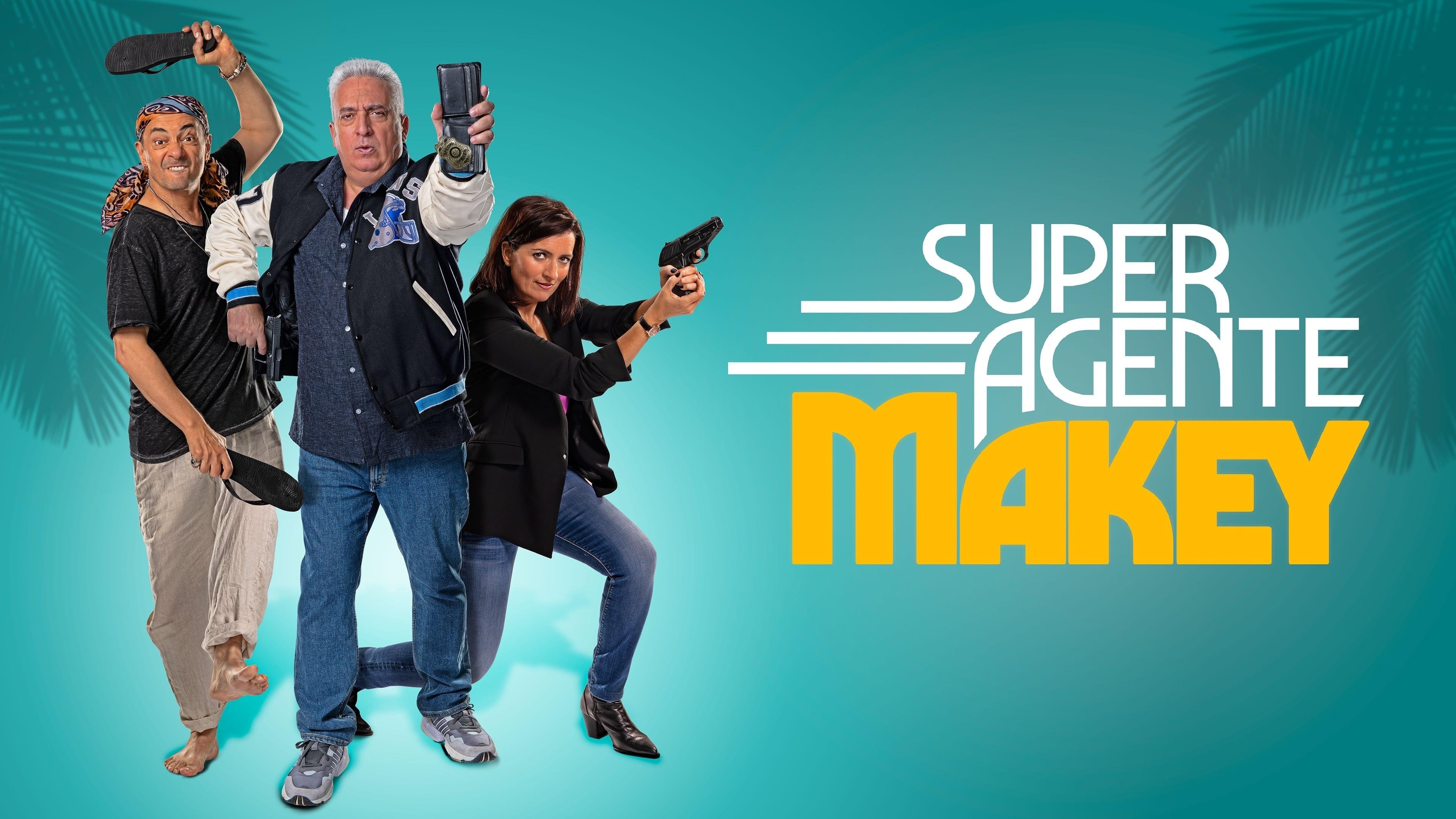 Superagente Makey