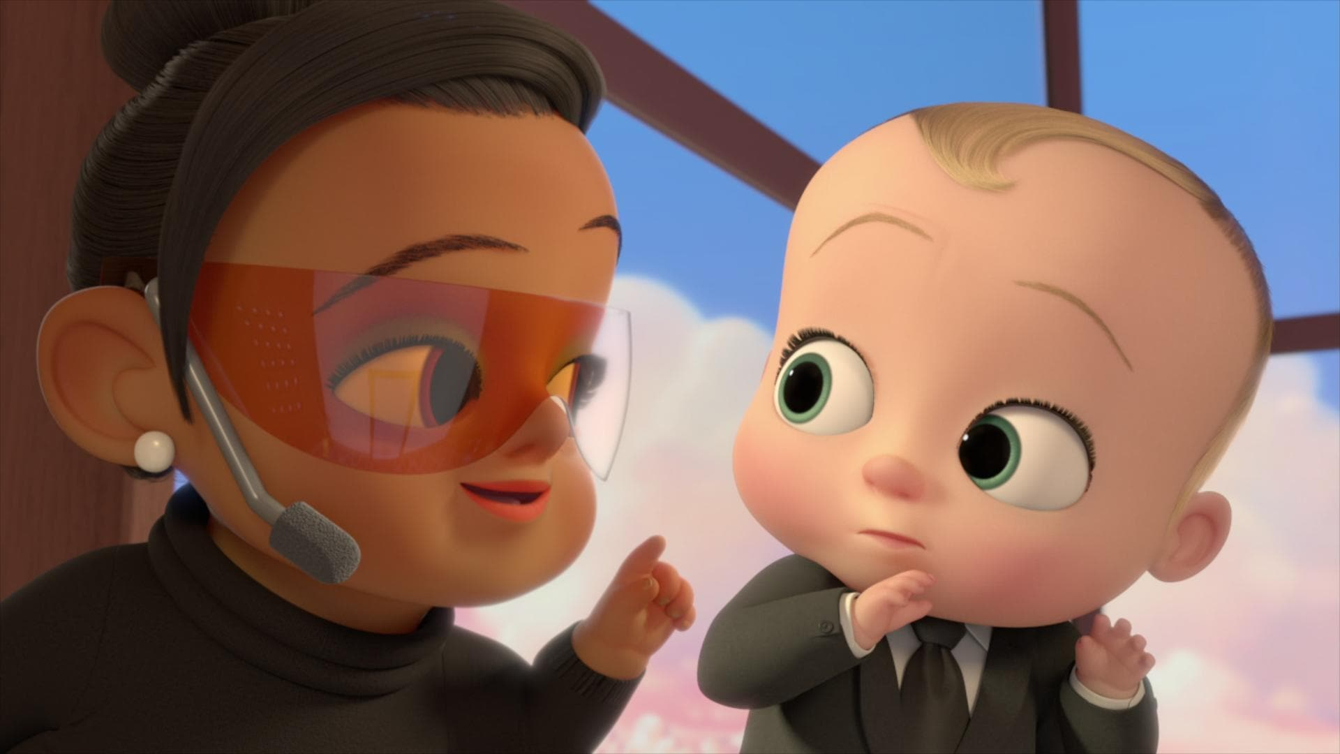 The Boss Baby Back In Business Season 2 X Episode 1 Free