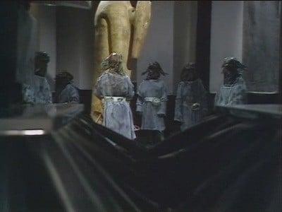 Doctor Who Season 9 :Episode 13  The Sea Devils, Episode Five