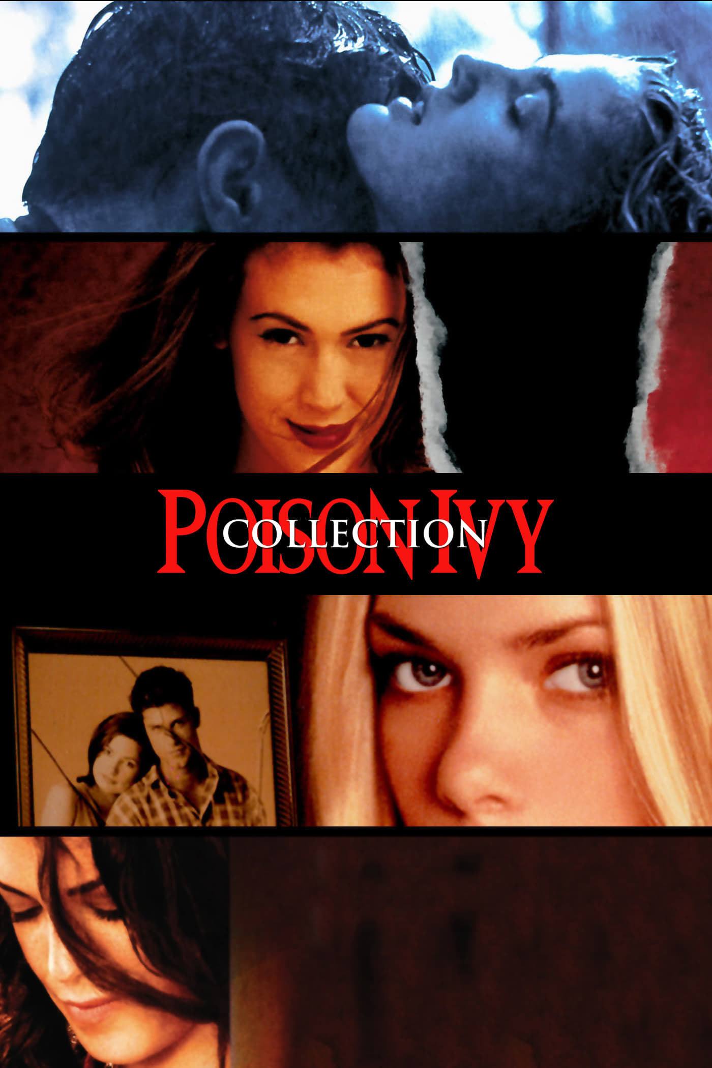 Alyssa Milano Poison Ivy 2 all movies from poison ivy collection saga are on movies