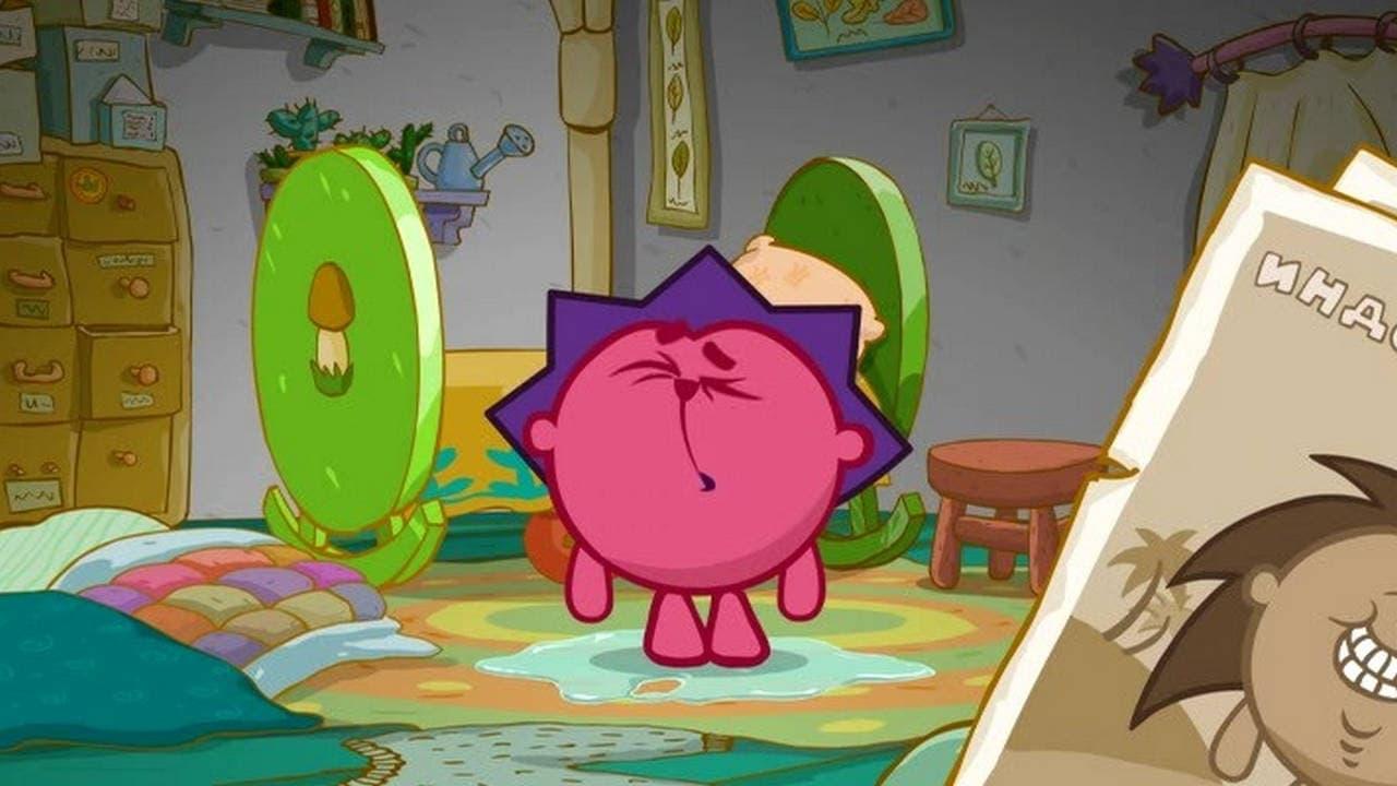 Kikoriki Season 1 :Episode 113  Lullaby for Chico