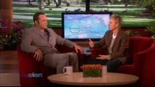 The Ellen DeGeneres Show Season 7 :Episode 26  Vince Vaughn