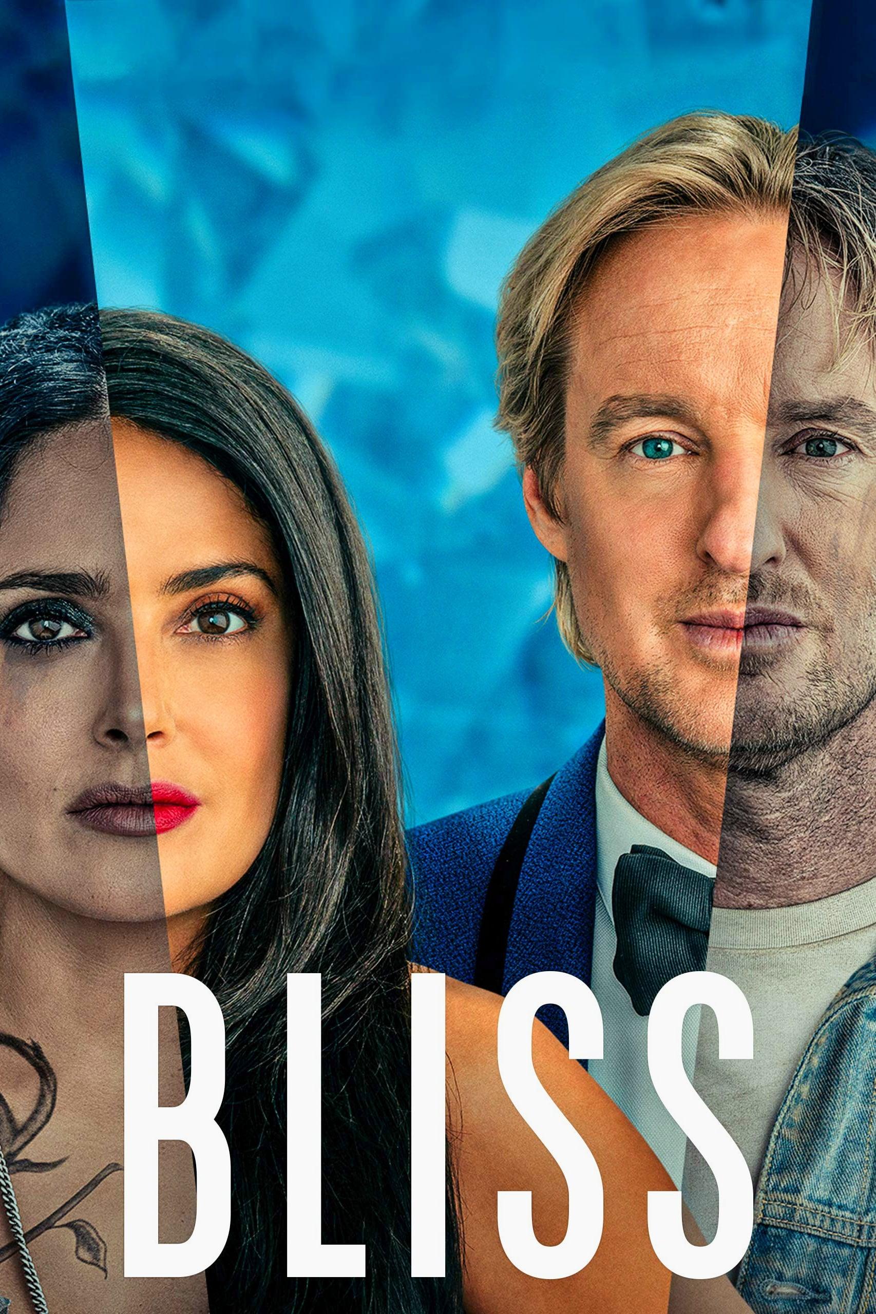 Bliss: Em Busca da Felicidade Dublado