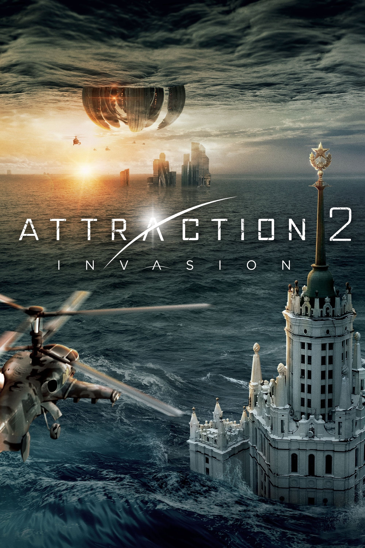 Regarder Attraction 2 - Invasion (2020) Streaming HD VOSTFR