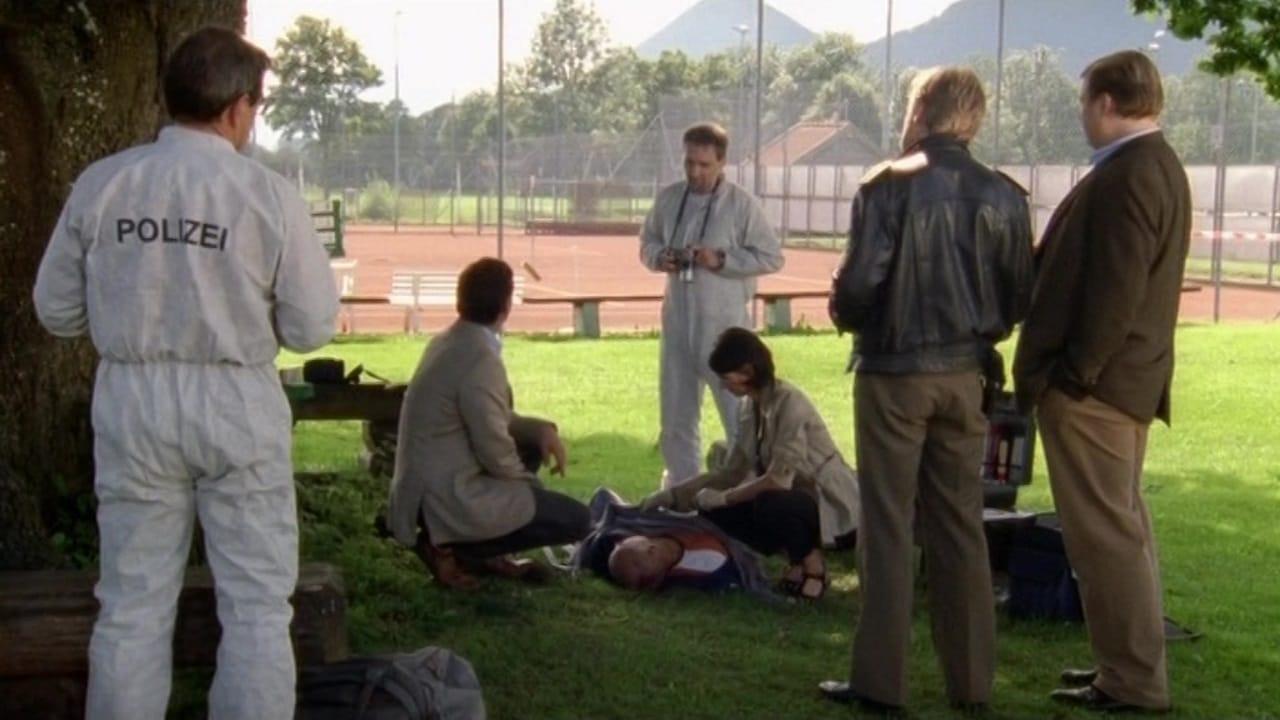 Die Rosenheim-Cops Season 11 :Episode 2  Tod eines Schiris