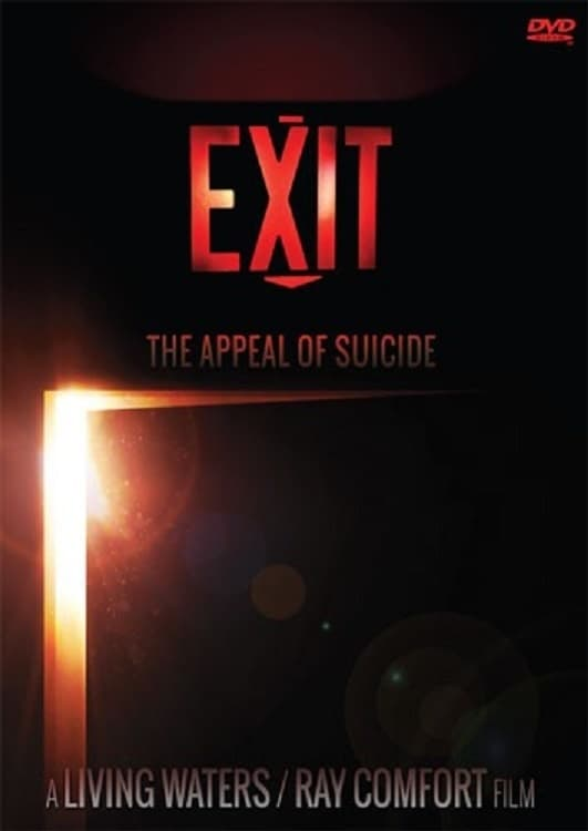 watch Exit: The Appeal of Suicide 2017 Stream online free