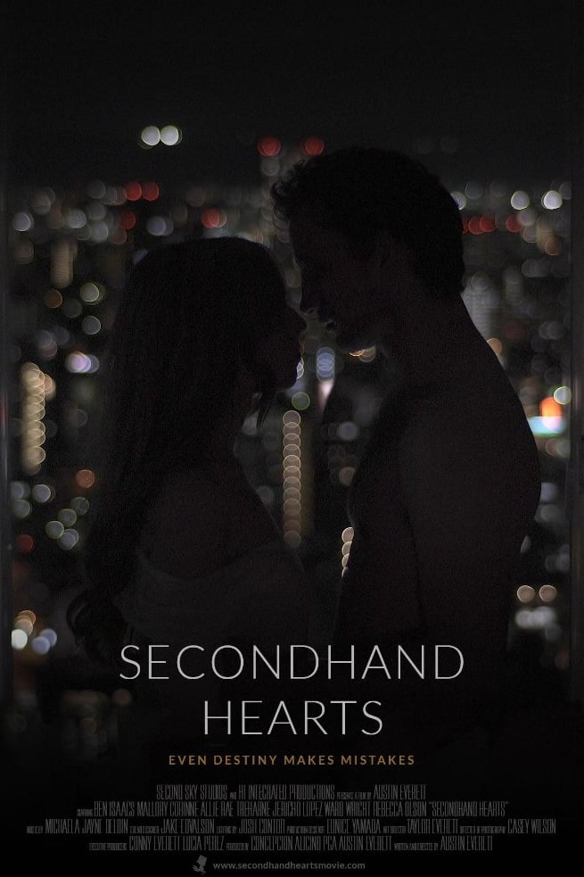 Ver Secondhand Hearts Online HD Español (2016)