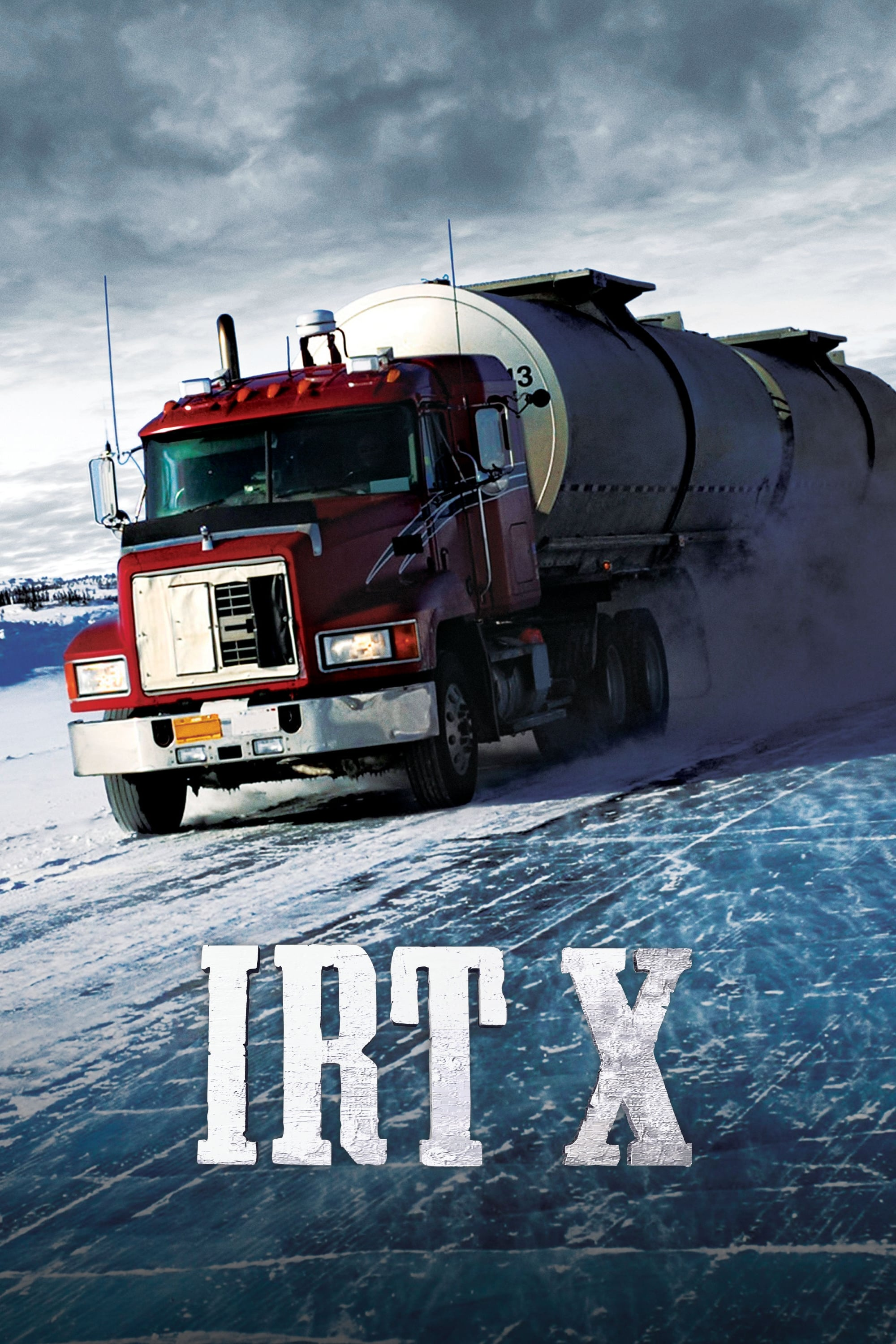 Ice Road Truckers Season 10