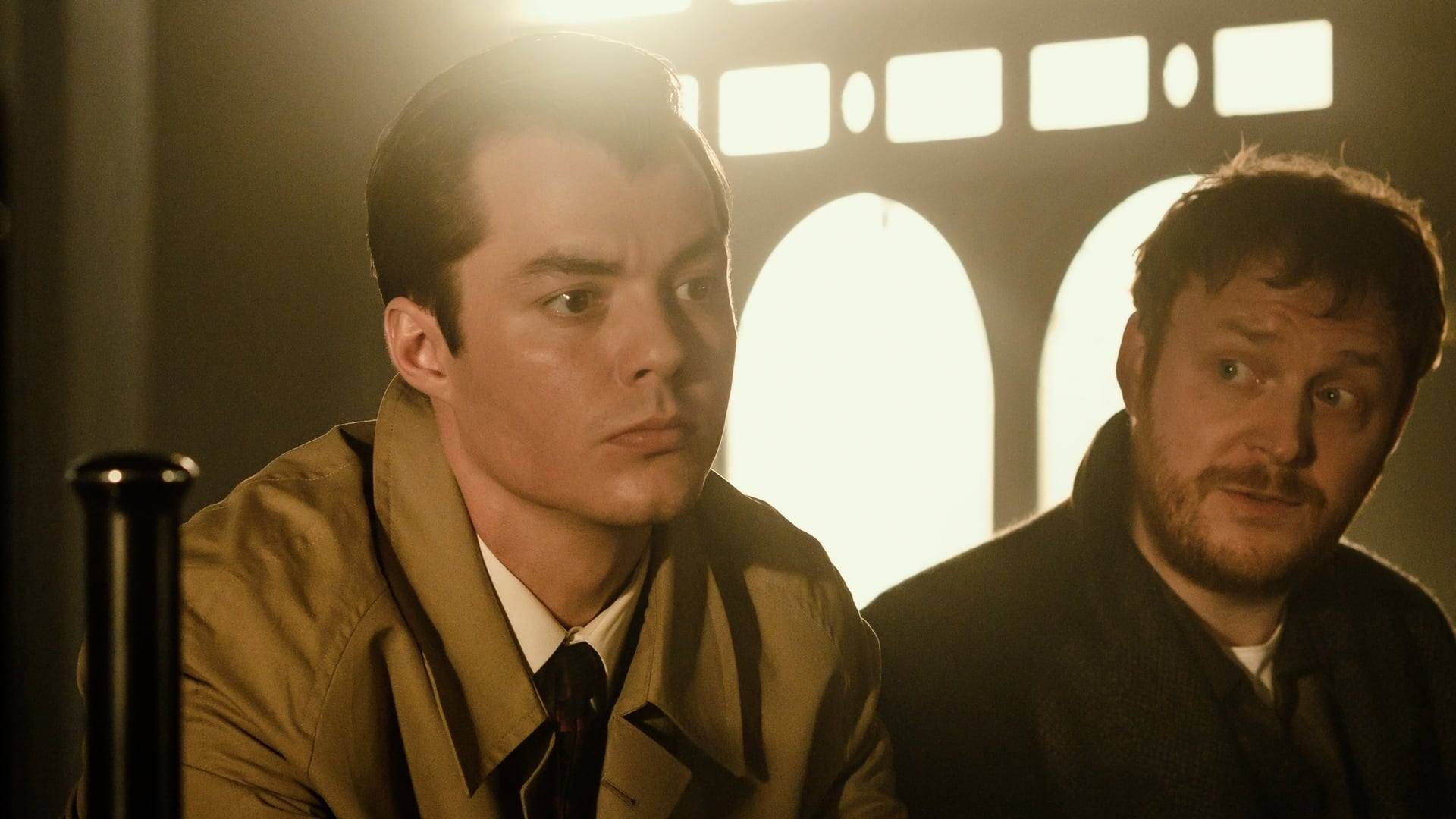 Pennyworth Season 1 :Episode 2  The Landlord's Daughter