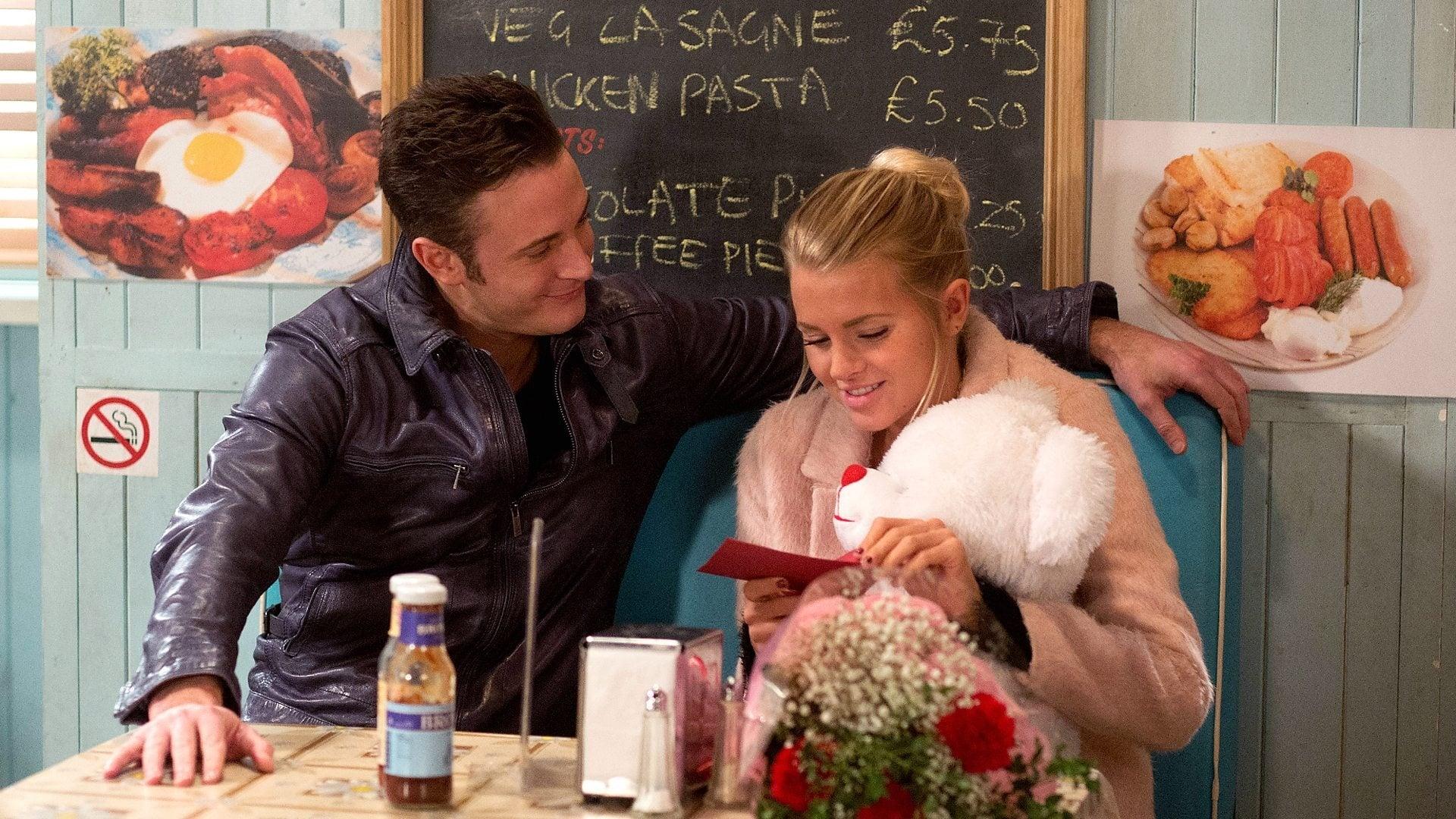 EastEnders Season 30 :Episode 29  14/02/2014