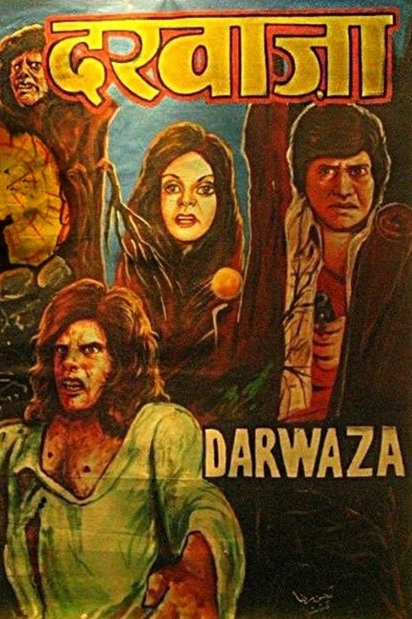 Ver Darwaza Online HD Español (1978)