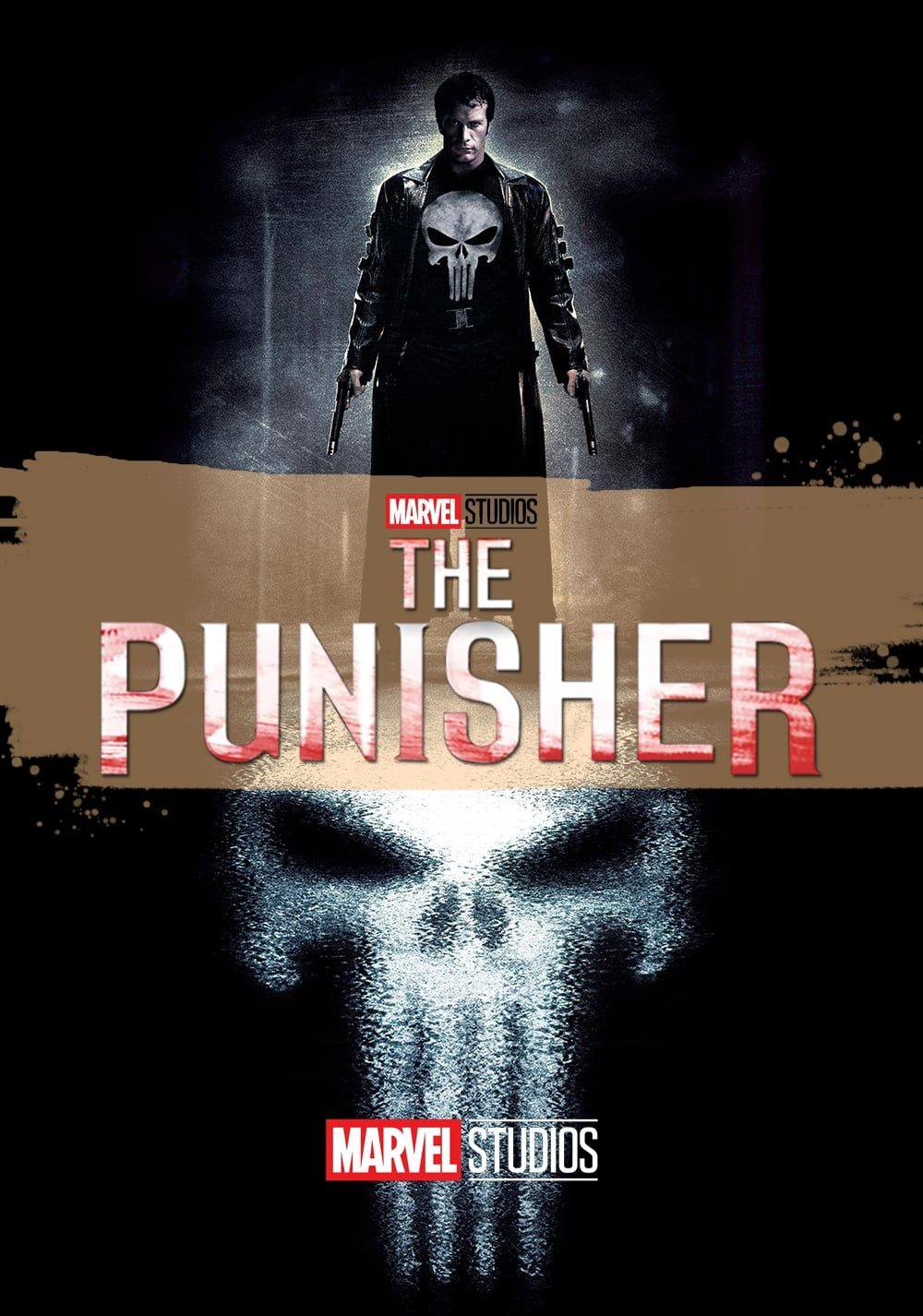 punisher stream